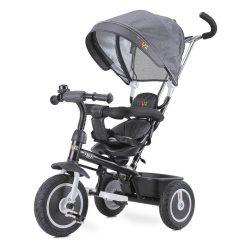 Gyerek háromkerekű bicikli Toyz Buzz grey