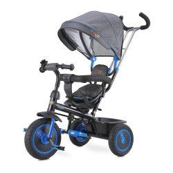 Gyerek háromkerekű bicikli Toyz Buzz navy