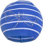 Tavaszi sapka New Baby Szitakötő kék