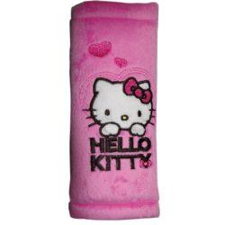 Biztonsági öv védő Disney Hello Kitty