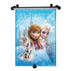 Autós napellenző Disney Frozen