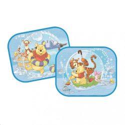 Árnyékoló autóba 2 darab Disney Winnie the pooh