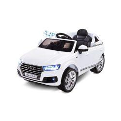 Elektromos autó Toyz AUDI Q7-2 motorral white