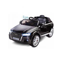 Elektromos autó Toyz AUDI Q7-2 motorral black