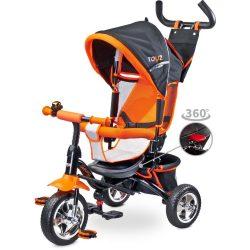 Gyerek háromkerekű bicikli Toyz Timmy orange 2017