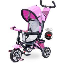 Gyerek háromkerekű bicikli Toyz Timmy pink 2017