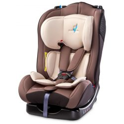 Autós gyerekülés CARETERO Combo beige 2017