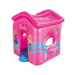 Gyermek felfújható játszóház Bestway Barbie