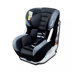 Autós gyerekülés Migo Eris Premium 2017 black