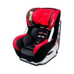 Autós gyerekülés Migo Eris Premium 2017 red