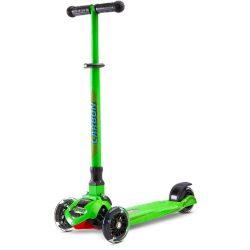 Gyerek roller Toyz Carbon green
