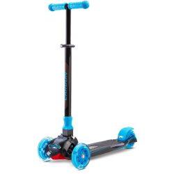 Gyerek roller Toyz Carbon blue