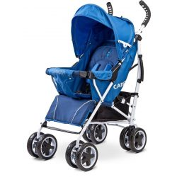 CARETERO Spacer 2017 golf babakocs navy