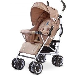 CARETERO Spacer 2017 golf babakocs beige