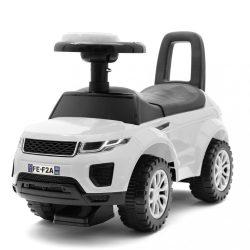 Gyerek jármű SUV Baby Mix fehér