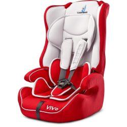 Autós gyerekülés CARETERO ViVo red  2017