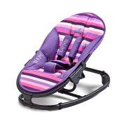 Gyerek pihenőszék CARETERO Boom purple