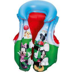 Gyermek felfújható úszómelleny Bestway Miki