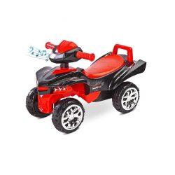 Jármű négykerekű Toyz miniRaptor piros