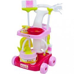 Gyermek takarítókocsi Bayo