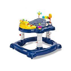 Gyermek bébikomp Toyz HipHop 3az1-ben kék