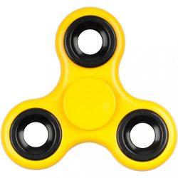 Fidget Spinner Bayo sárga