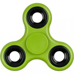 Fidget Spinner Bayo zöld