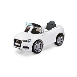 Elektromos autó Toyz AUDI A3-2 motorral white
