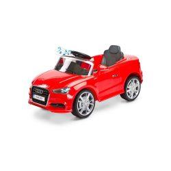 Elektromos autó Toyz AUDI A3-2 motorral red