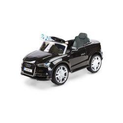 Elektromos autó Toyz AUDI A3-2 motorral black