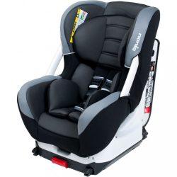 Autós gyerekülés Migo Eris Isofix Premium 2017 black