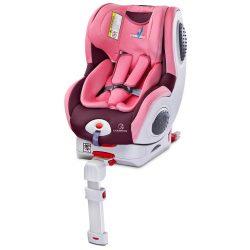 Autós gyerekülés CARETERO Champion pink 2017