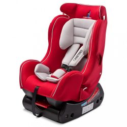 Autós gyerekülés CARETERO Scope red 2017