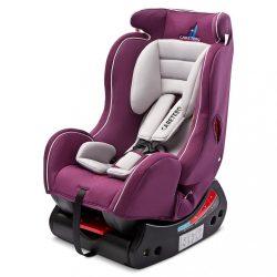 Autós gyerekülés CARETERO Scope purple 2017