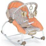 Pihenőszék babák számára 2in1 Baby Mix beige