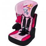Autós gyerekülés Nania Beline Sp Patrol 2017 pink