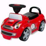 Gyerek verseny jármű Bayo red