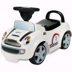 Gyerek verseny jármű Bayo white