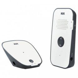 Digitális gyermek bébiőr NUK Eco Control Audio 500