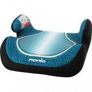 Autós gyerekülés - ülésmagasító Nania Topo Comfort Skyline 2017 blue