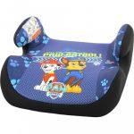Autós gyerekülés - ülésmagasító Nania Topo Comfort Paw Patrol 2017 blue