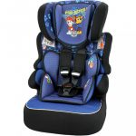 Autós gyerekülés Nania Beline Sp Luxe Paw Patrol 2017 blue