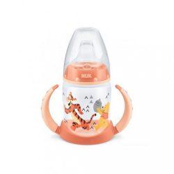 Baba tanuló itatópohár NUK 150 ml Disney Mackó Pu-Tiger narancssárga