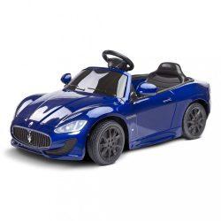 Elektromos autó Toyz MASERATI GRANCABRIO - 2 motorral blue