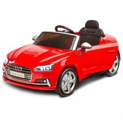 Elektromos autó Toyz AUDI S5 - 2 motorral red