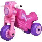 Futóbicikli Cross Bike rózsaszín