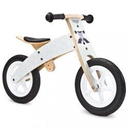 Gyermek lábbal hajtós bicikli Toyz Woody grey