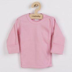 Baba ingecske New Baby Classic II rózsaszín