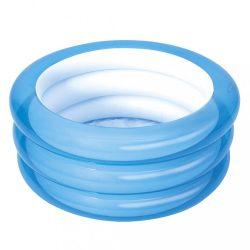 Gyermek felfújhatós medence Bestway Mini kék