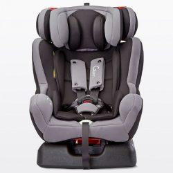 Autós gyerekülés CARETERO Galen 2018 grey